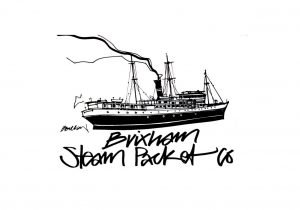 Brixham Steam Packet