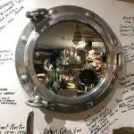 Mirrors and Portholes 1