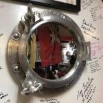 Mirrors and Portholes 16