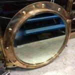 Mirrors and Portholes 40