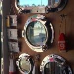 Mirrors and Portholes 50