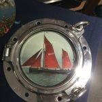 Mirrors and Portholes 55