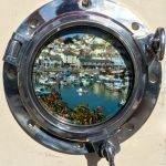 Mirrors and Portholes 60
