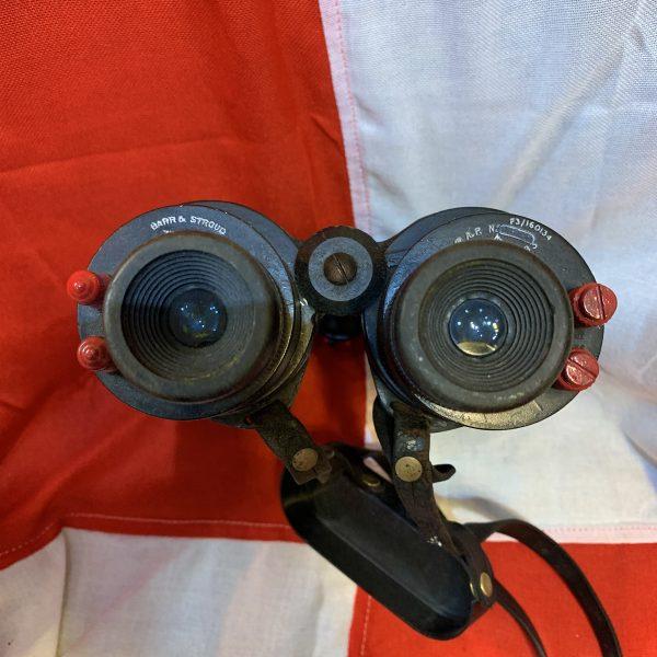 1940 Binoculars