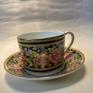 Wedgewood bone China Purchased aboard QE2