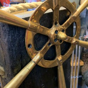 The IBEX collection Ship Wheel