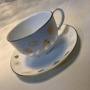 Halcyon tea cup