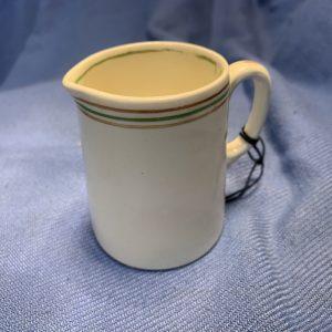 Peninsular & Oriental small Cream Jug