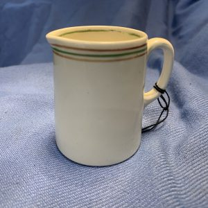 P and O Canberra Cream Jug