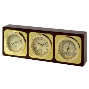 Nauticalia Time & Weather Set 4847