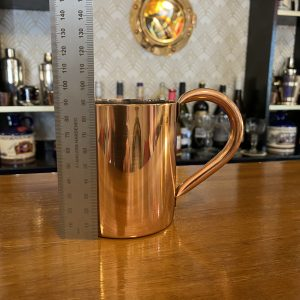 Rum Rations grog Nauticalia Copper Measure, 375ml 2928